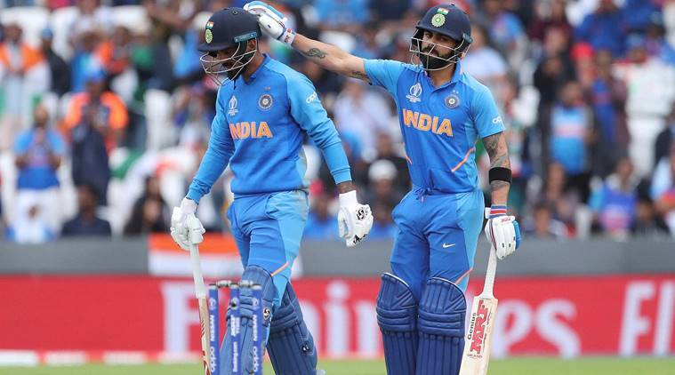 World Cup 2019: India emerge as bookmakers' favourites to become champions
