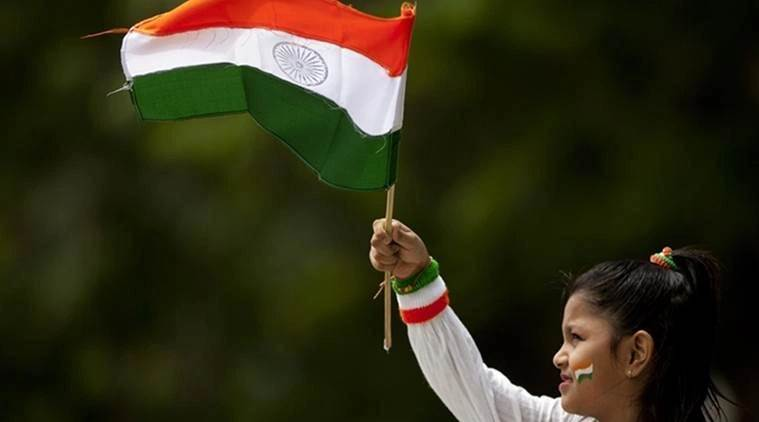 patriotism in schools, delhi government schools, independence day, independence day song, independence day pictures, arvind kejriwal, education news