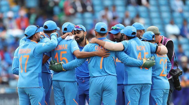 7 Wins 2 Losses How India S Campaign At The Icc World Cup