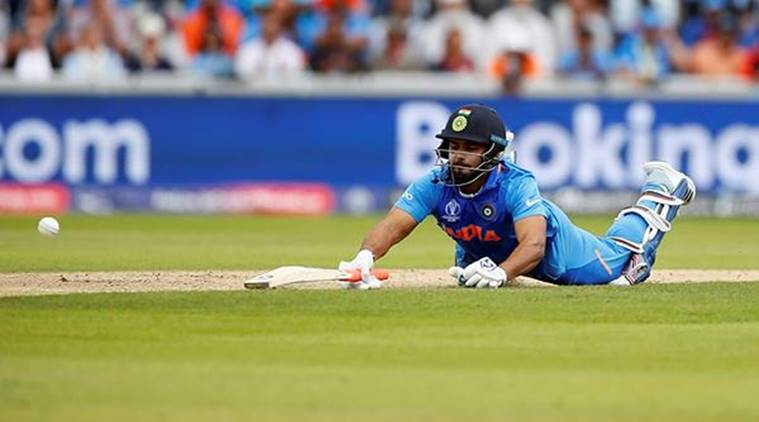 india vs new zealand, ind vs nz, cwc 2019, world cup semi final, ravindra jadeja, ms dhoni, india crashes out of world cup, indian express, cricket news, sports news