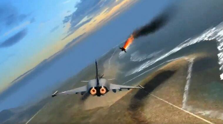 indian air force, iaf, indian air force game, indian air force mobile game, iaf game, iaf mobile game, iaf combat game, indian air force combat game, pubg, fortnite, android, ios, indian air force single-player game, iaf single-player game, iaf upcoming mobile game, indian air force upcoming mobile game