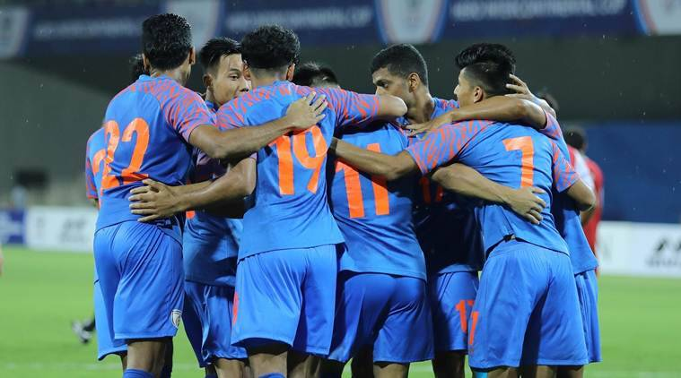 India vs Qatar Football Live Score Streaming, FIFA World Cup