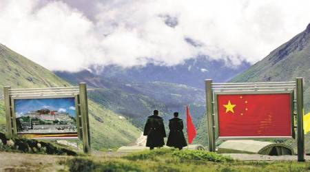 india china conflict, ladakh india china border conflict, india china tensions, Western Theatre Command China,