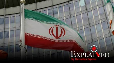 iran crisis, iran tensions, iran nuclear deal, british tanker seized, iran tanker, strait of hormuz, gulf tensions, express explained, explained articles, indian express