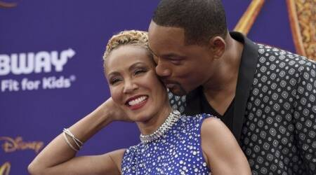 Jada Pinkett Smith and Will Smith launch media venture