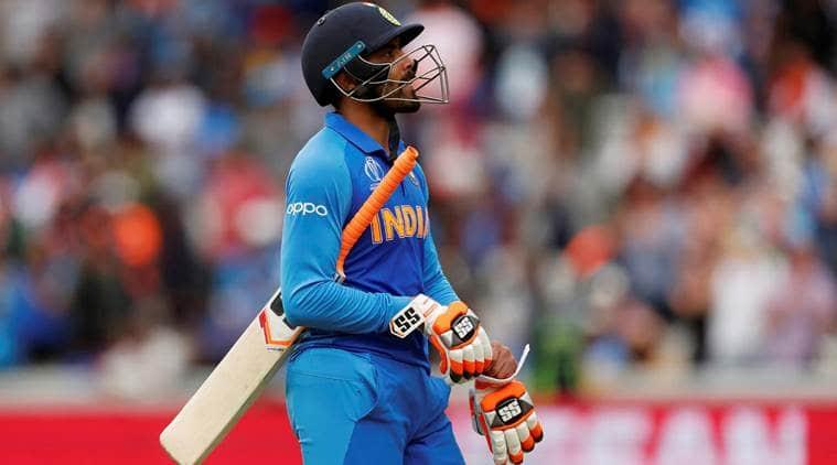 Ravindra Jadeja was heartbroken after India's defeat in World Cup semifinal, reveals his wife