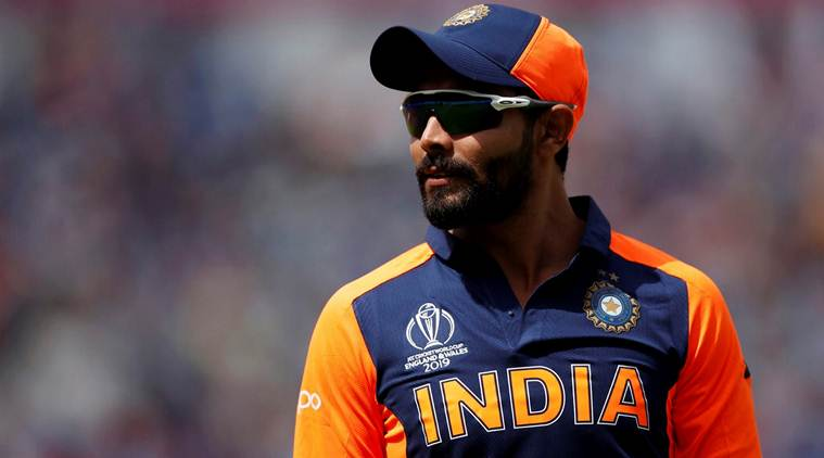 Ravindra Jadeja hits back at Sanjay Manjrekar for 'bits and pieces' comment