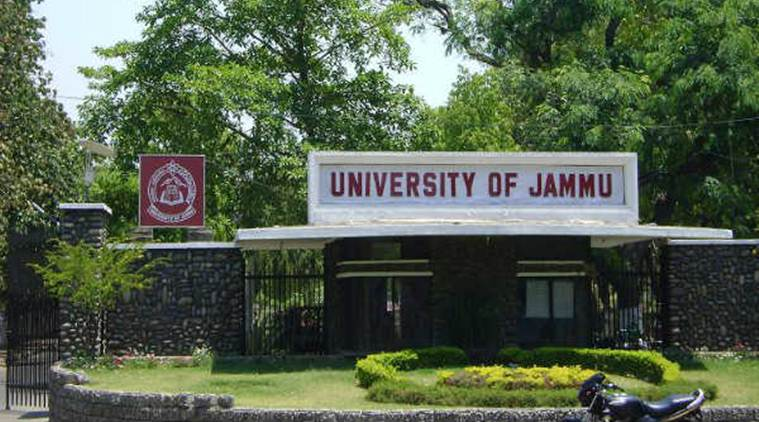 Jammu University sets up company to implement initiatives under RUSA