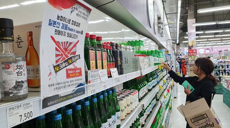 Explained: From beer to pens, S Koreans boycott Japanese brands as diplomatic row intensifies