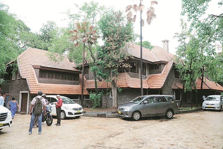 At Jaykar Bungalow: Reel by reel, a journey into the history of Indian cinema