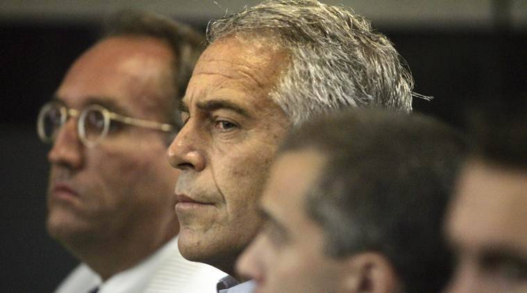 Harvard reviewing nearly  million in donations from Jeffrey Epstein