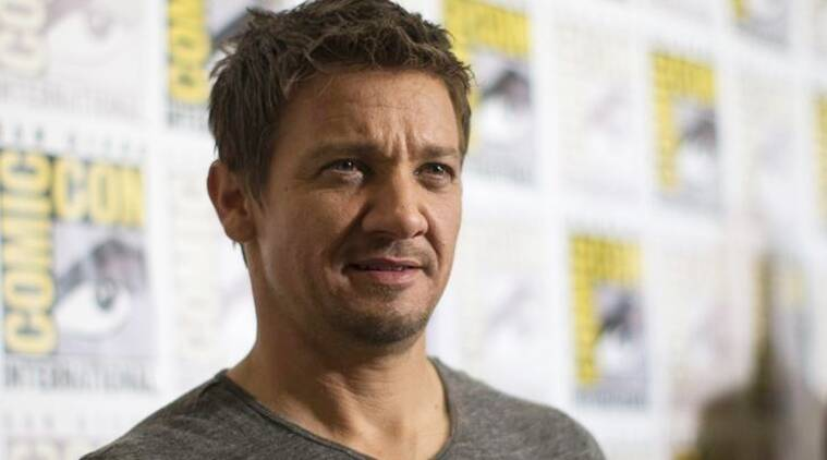 Jeremy Renner turned down Hellboy after failing to understand character