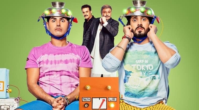 Jhootha Kahin Ka rating
