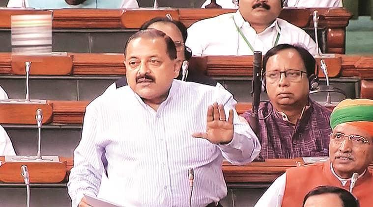 rti bill, right to information amendment bill, narendra modi, modi govt, jitendra singh, rti act, congress, bjp, right to information act, rti act explained, parliament monsoon session, Indian Express