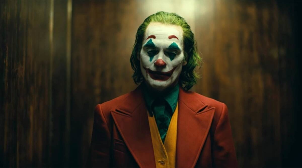 People will be mad at us for not following comic books: Joaquin Phoenix on  Joker | Entertainment News,The Indian Express