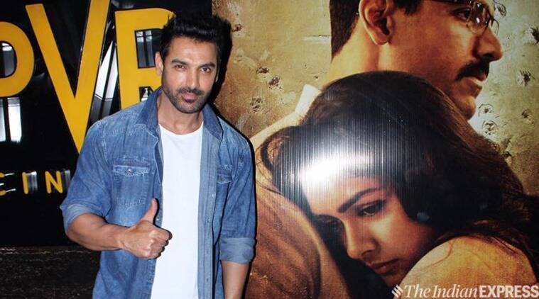 John Abraham on Batla House box office clash