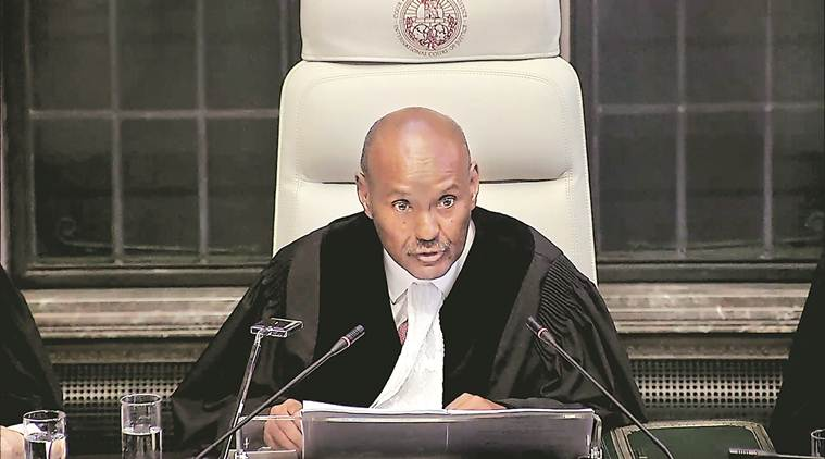 Reading ICJ verdict: How The Hague rebutted Pak's key arguments