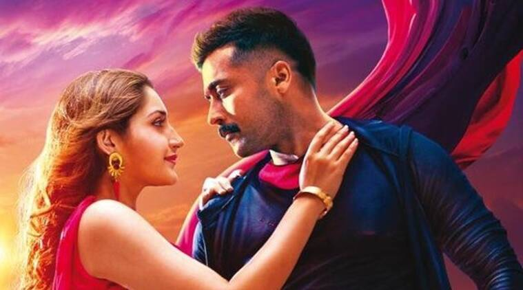 Kaappaan audio launch LIVE UPDATES