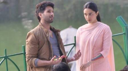 Kabir Singh, boys like kabir singh, #MeToo, Me too movement, Kabir Singh love, Sandeep Reddy film, harassment, violent love, domestic violence, Shahid Kapoor, Kiara Advani, indian express column
