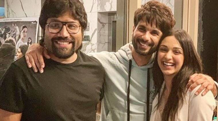 Vijay Deverakonda refuses to watch Kabir Singh..