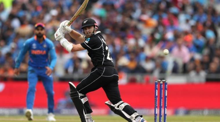 Kane Williamson, Most World Cup runs New Zealand, Most runs in a World Cup, Kane Williamson World Cup 2019, Kane Williamson ODI records, World Cup 2019, India vs New Zealand, IND v NZ, New Zealand vs India, NZ vs IND