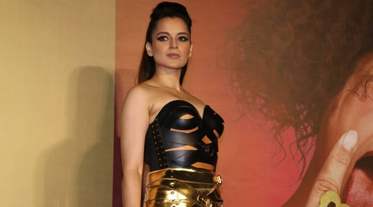 Love from fans makes me confident: Kangana Ranaut