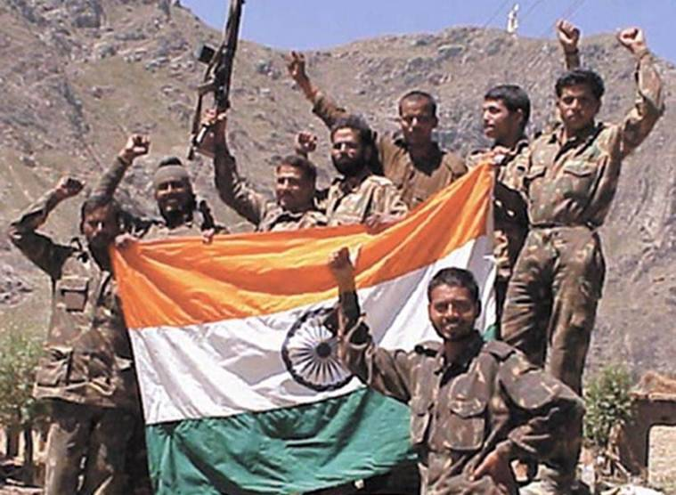 Commemorating victory in Kargil War: 'Will be heartwarming if sacrifices, efforts of armed forces are continuously recognised'