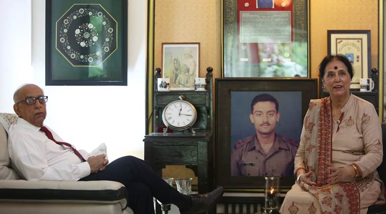 20 years after Kargil: 'When his box came home, all it had was Rs 300 — and the chocolates he loved'