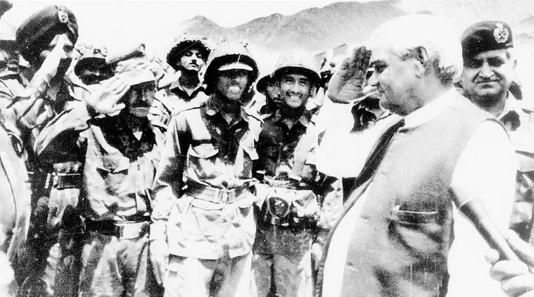 Kargil, 20 years after   Newsroom to Govt, reporter to father, how Kargil tipoff travelled