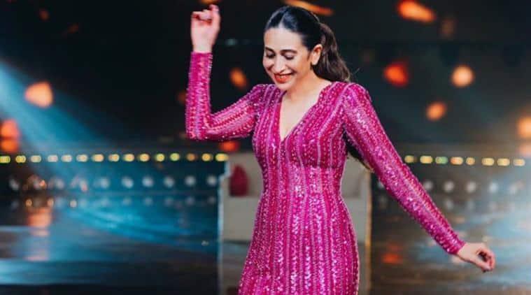 karisma kapoor dance india dance