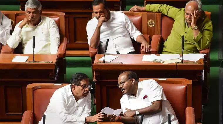 Karnataka crisis LIVE updates: SC to pronounce order on rebel MLAs' pleas against Speaker