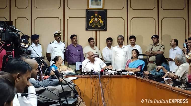 Karnataka, S)。peaker KR Ramesh Kumar, Karnataka Crisis, karnataka, karnataka news, karnataka govt crisis, karnataka govt news, hd kumaraswamy, karnataka mla resigination, karnataka politics, Indian express