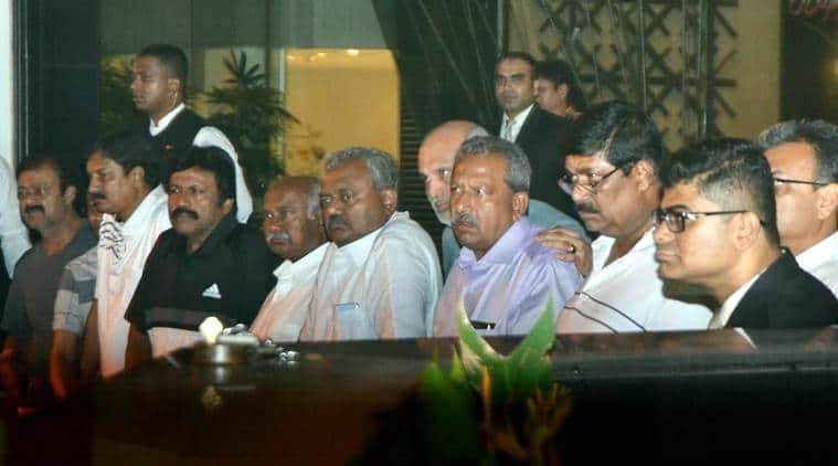 Image result for karnataka crisis