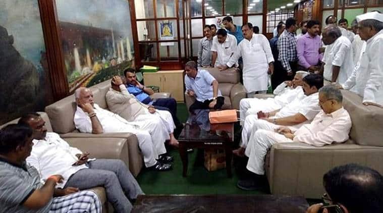 karnataka floor test, karnataka crisis, karnataka political crisis, karnataka trust vote, congress jds trust vote karnataka, karnataka politics, bjp congress majority karnataka, karnataka speaker trust vote, yeddyruappa, bjp yeddyurappa
