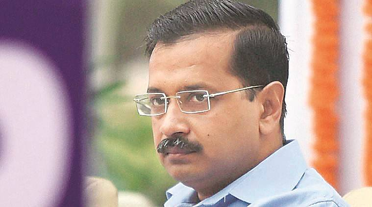 Rail Bhavan protest: Court stays trial against CM Arvind Kejriwal, his deputy