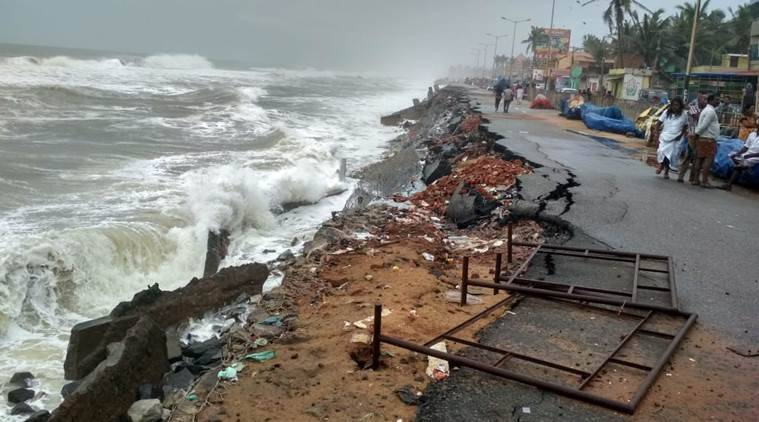 Weather forecast today LIVE Updates: Four dead as rains lash Kerala, red alert in many districts