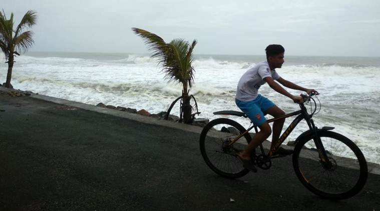Four dead, three missing as rains lash Kerala, red alert in many districts