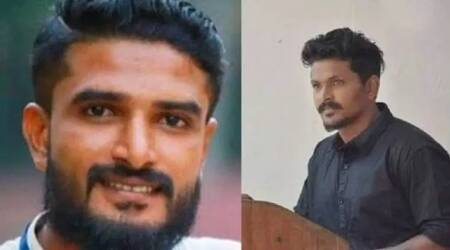 Kerala News, Kerala stabbing case, P Sathasivam, Ramesh Chennithala, College student stabbed by SFI activists, SFI, CPI(M), Kerala political killings, Kerala politics, Indian Express news
