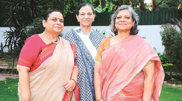Keshni Anand Arora, Haryana's new Chief Secy is third sister in family to hold post