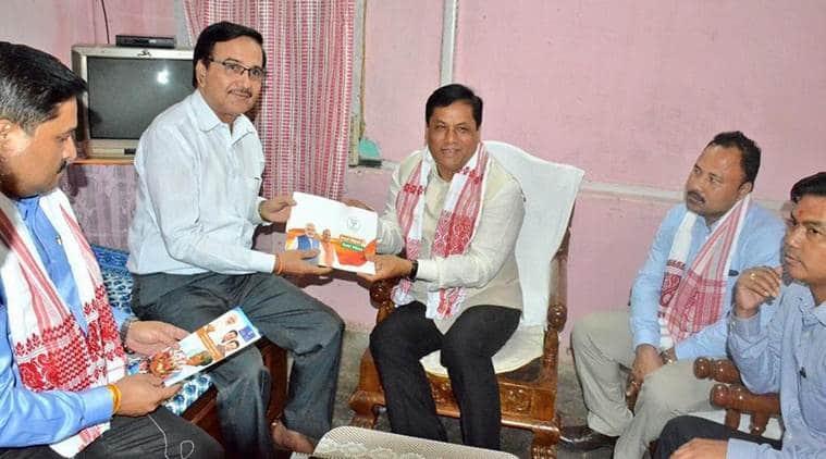 Sahitya Akademi winner named in Assam NRC exclusion list