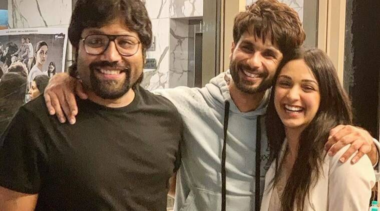 Kabir Singh actor Kiara Advani: Thankful to the audience for accepting this love story