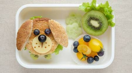 lunch box, tiffin
