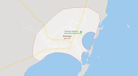 Somalia, Somalia attack, Kismayo, Kismayo attack, Somalia attack death, Al-Shabab, Al-Shabab attack, World news, Indian Express, latest news