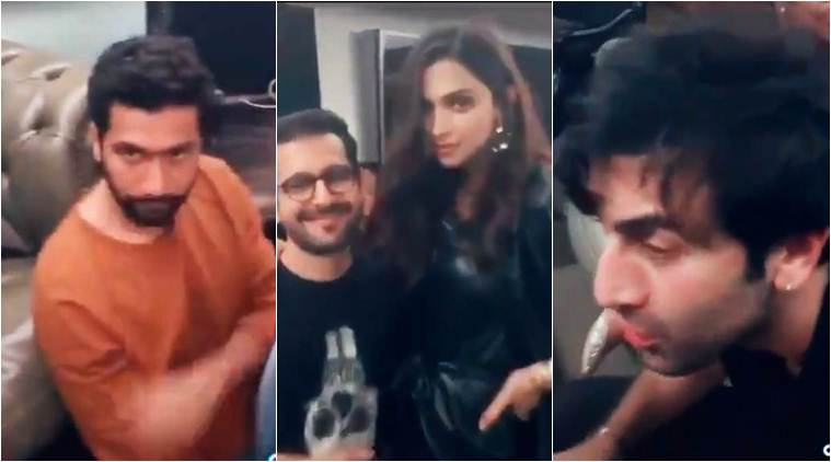 MLA slams Deepika, Shahid for drugged state at Karan Johar's party