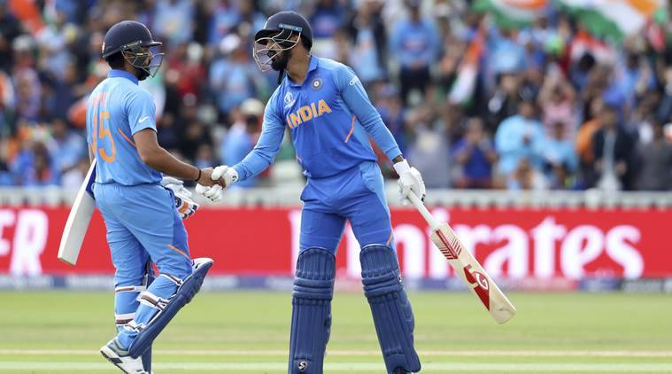 Rohit is the 'best one-day player': Kohli