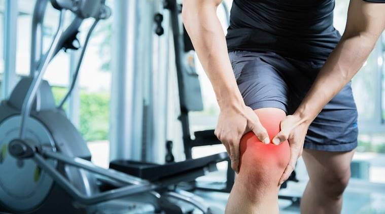 knee pain, how to treat knee pain, pain in the knees, indian express, indian express news