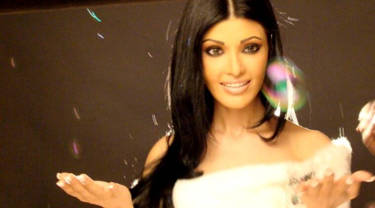 Koena mitra cheque bounce case 6 month imprisonment