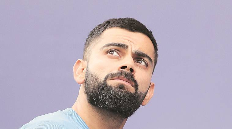 Virat Kohli, India West Indies tour, India WI tour, Virat Kohli West Indies, cricket news, Indian Express