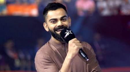 Kohli names seven Indian cricketers for his kabaddi team