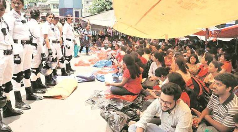 Assault on NRS doctors: Attempt to murder charge slapped on patient's kin